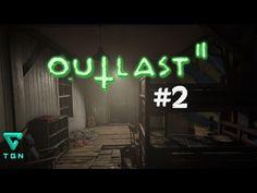 OUTLAST 2 | RUUUNN!!! | Capítulo 2 |  Gameplay en Español - YouTube