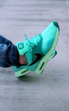 Nike Air Max Tavas: Teal