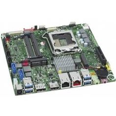 Intel® DQ77KB Socket H2 (LGA 1155) Mini ITX