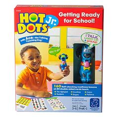 Educational Insights Hot Dots Jr. Getting Ready For Schoo... https://www.amazon.com/dp/B00091UNXY/ref=cm_sw_r_pi_dp_x_b7wxybB1YJ1QH