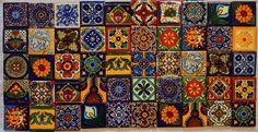 10 Must Know Ethnic Mosaic Artworks   Mozaico   Mozaico Blog