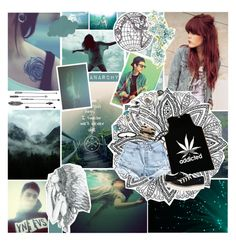 """""""You are my addiction"""" by andyrosexxx on Polyvore"""