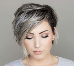 Short Hairstyle 2018 – 64