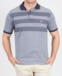 Men's polo shirts   Shop for men's polo shirt styles by Rodd & Gunn - Lynfield Polo