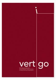 Les affiches réinventées, volume III : les minimalistes - Page 13 - Dossiers Cinéma - AlloCiné