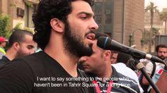Revolutionary Art: Ramy Essam and The Protest of Tahrir Square