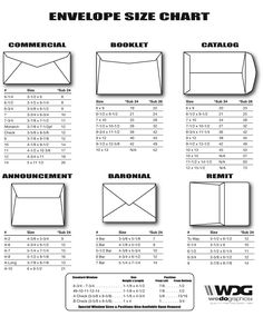 The gallery for usps large envelope for Letter size mail dimensional standards template