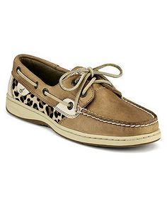 Sperry Top-Sider Women's Shoes, Bluefish Boat Shoes - Sperry Top-Sider -
