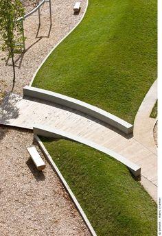 conceptLANDSCAPE - #Home #Landscape #Design via Christina Khandan Irvine California ℭƘ IrvineHomeBlog #landscapearchitecturecourtyard