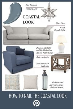 How To Style An Affordable Sofa To Look More Expensive.
