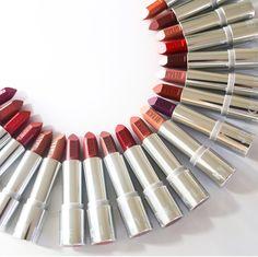 New lipsticks from Kylie cosmetics