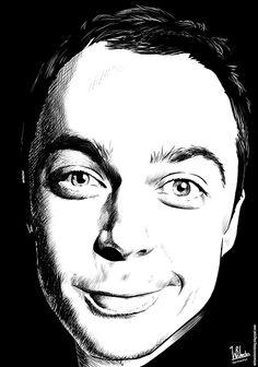 Sheldon Cooper on How to Inspire Girls in Tech