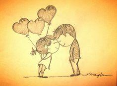 Doodles....♥