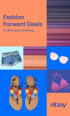 35dcdcfd7c Save on women's fashion and look your best from head to toe. Clothing Deals,