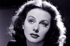 Hedy Lamarr   여배우 발명가