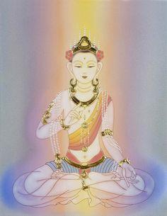 大調和 Chinese Mythology, Divine Mother, Guanyin, Zen Art, Buddhist Art, Divine Feminine, Gods And Goddesses, Japanese Culture, Photo Art