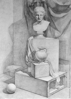 Строгановский рисунок