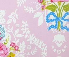 PiP Shabby Chic Pink wallpaper   Traditional 2   Wallpaper   PiP Studio
