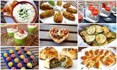 Les receptes que m'agraden: Trufas de queso de cabra de Lorraine Pascale