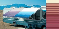 Carefree of Colorado RV Vinyl Replacement Patio Awning Fa...http://www.rvandcamper.net/awnings.html