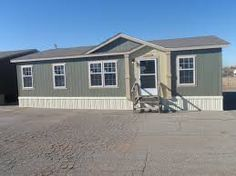 mobile home exterior paint before and after pics google search - Paint For Mobile Homes Exterior