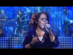 ▶ INGRID ROSARIO MAJESTAD - YouTube