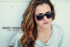 Chic, Classy and, Fashionable. Love Me Forever, Sunglasses Women, Ray Bans, Classy, Chic, Style, Fashion, Shabby Chic, Swag