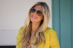 perfect beach blonde hair...new color?