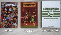 We know comics can be confusing, and part of clarifying it is defining the vernacular for new readers. We'vedone a comics glossary before on video, but for those of you who prefer print, we've got you covered. This is a … Continued