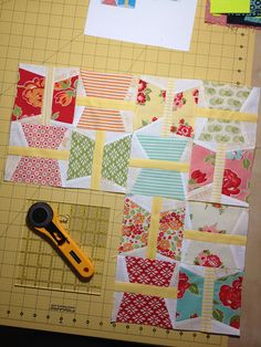 Wonky Butterflies for Miss Charlotte! by scrapstudio, via Flickr