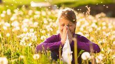 Allergie: 7 consigli utili per affrontare la stagione più delicata