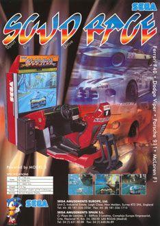 Descargar Colección Sega Model 3 [Arcade/Portables] Descargar Gratis