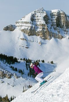 SKI Magazine | Jackson Hole is #1