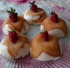 #etimektatlısı Tari Donuts, Waffles, Cheesecake, Dinner Recipes, Pudding, Favorite Recipes, Breakfast, Desserts, Food