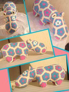 Www.facebook.com/Hookedonhandicrafts African Flowers, Handicraft, Kids Rugs, Facebook, Decor, Craft, Decoration, Kid Friendly Rugs, Arts And Crafts