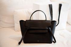 Céline belt bag review