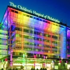 Image: Detroit Medical Center's new Children's Hospital of
