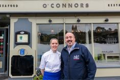 O'Connors Seafood Restaurant Bantry West Cork County Cork Ireland, Galway Ireland, Ireland Vacation, Ireland Travel, Tacky Tourists, West Cork, Ireland Landscape, Greenwich Village, Seafood Restaurant