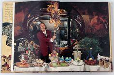 Les Diners de Gala. Salvador Dali' - Google Search