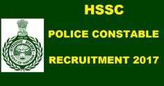 There are presenting total of 5532 Haryana Police Constable Vacancies to fill up all of blank showing posts. Check out most of the untouched information about the Haryana Police Recruitment 2017 here to know about education qualification, age limit, application fees, exam pattern and syllabus.  For more details redirect at:  http://www.jobonweb.in/haryana-police-recruitment.html