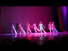 Dance Mania 2013, Halo - YouTube