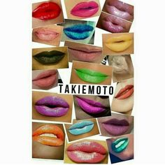 YOU ARE TAKIEMOTO BEAUTY!  WWW.TAKIEMOTO.COM