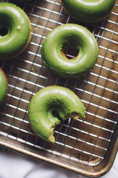 donut, food, and foodporn image