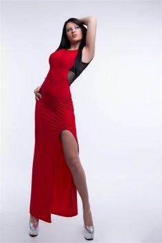 Fashion - Model: Valentina Valentine Johns Panfil MUA: Arianna Gazzotti