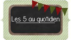 Les créations de Stéphanie: Les 5 au quotidien Daily Five Cafe, Daily 5, Interesting Blogs, Blog Sites, Back To School, Creations, Teaching, Recherche Google, School Ideas