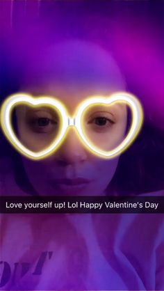 Single, In a relationship, or married have some fun this Valentines Day!  Follow me on SnapChat: annahilty23 https://video.buffer.com/v/58a142d6fe2f8f80050d1225