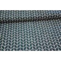 Tomotake Chevron fabric