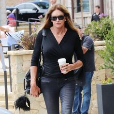 Apparently Caitlyn Jenner wanted to change her sex when she was 40!