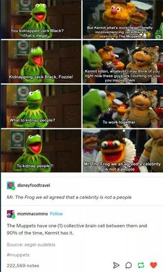 Stupid Funny Memes, Haha Funny, Funny Cute, Hilarious, Fraggle Rock, Lol, Funny Tumblr Posts, Really Funny, I Laughed