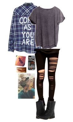 """Cone as you are, as you were, and as I want you to be"" by alone77 ❤ liked on Polyvore featuring ATG and Skechers"